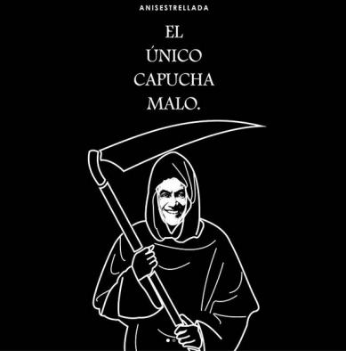 Capucha