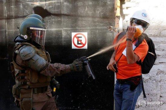 Reuters- Rodrigo Garrido
